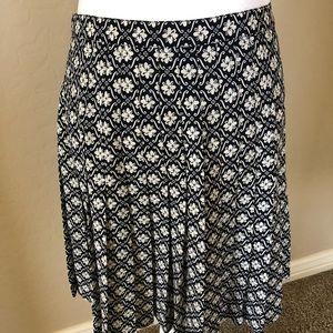 Express Skirts - VINTAGE Express high waisted skirt